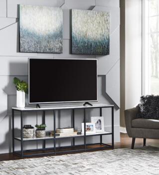 Model: W192-10   Ashley Extra Large TV Stand/Donnesta