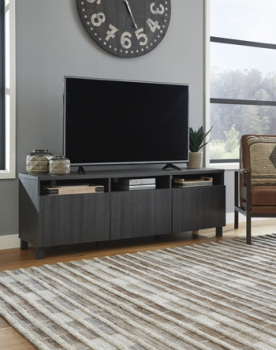 Ashley Extra Large TV Stand/Yarlow
