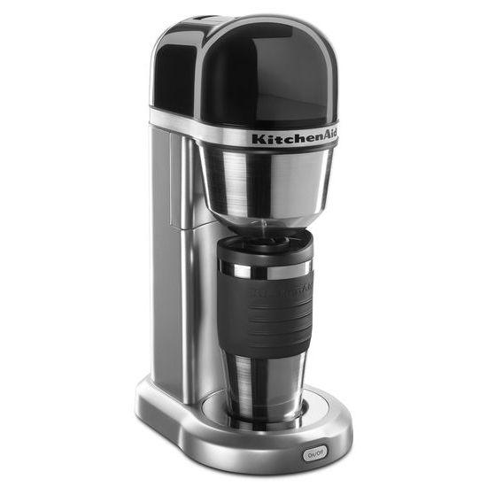 Model: KCM0402CU | Personal Coffee Maker with 18 oz Thermal Mug