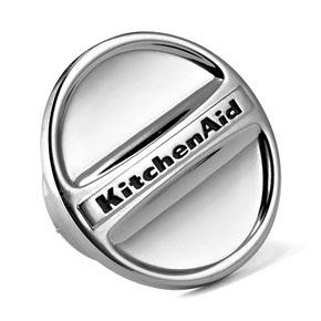 Silver Attachment Hub (Fits models K4SS, KSM450, KSM455, KSM500)