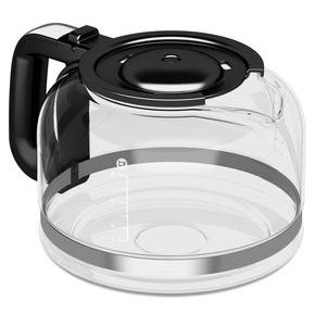 8 Cup Glass Carafe