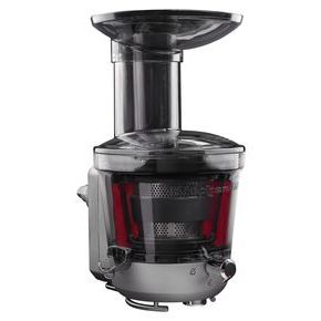 KitchenAid Juicer and Sauce  (slow juicer)