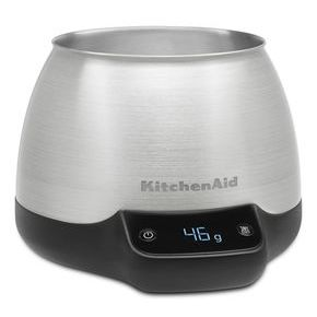 Digital Scale Jar Burr Grinder Accessory