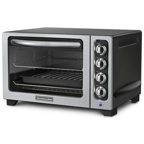 KitchenAid Refurbished 12 inch Countertop Oven