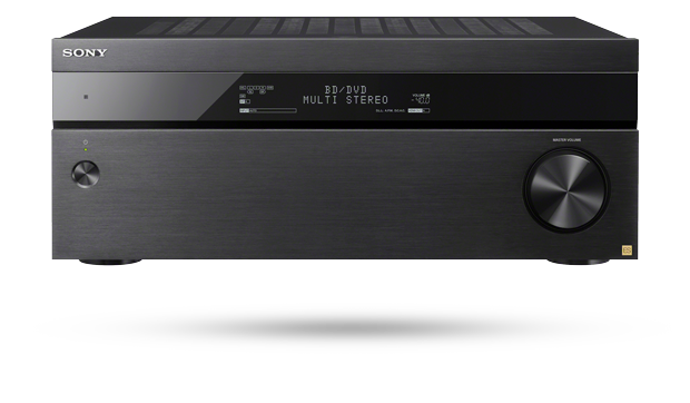 STR-ZA1100ES 7.2 Channel AV Receiver with Dolby Atmos and DTS:X optimized for integrated operation.