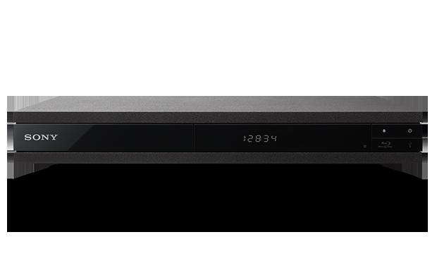 Sony Corporation UHP-H1 Premium Audio & Video Player