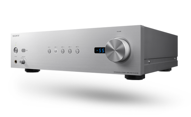 TA-A1ES Hi-Res Integrated 2-Channel Amplifier