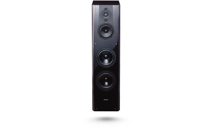 Model: SS-NA2ES | SS-NA2ES Designed for the purepleasure of music
