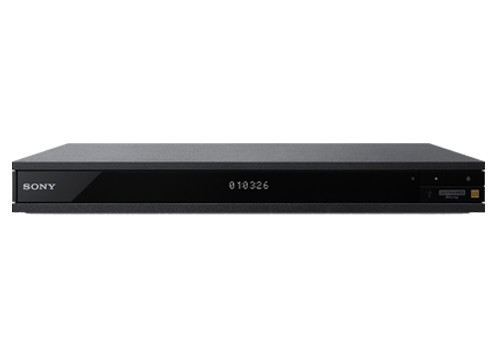 Premium ES video and audio optimized for integration. UBP-X1000ES 4K Ultra HD Blu-ray Disc™ Player