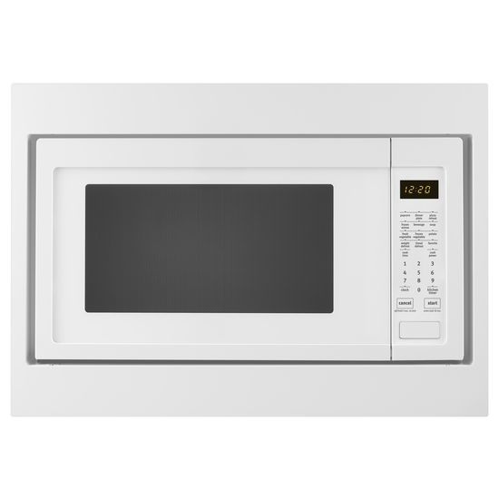 Model: UMC5225DW | Unbranded 2.2 cu. ft. Countertop Microwave with Greater Capacity