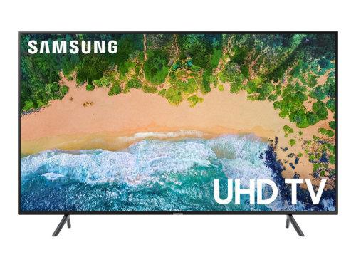 UN40NU7100F LED-LCD TV