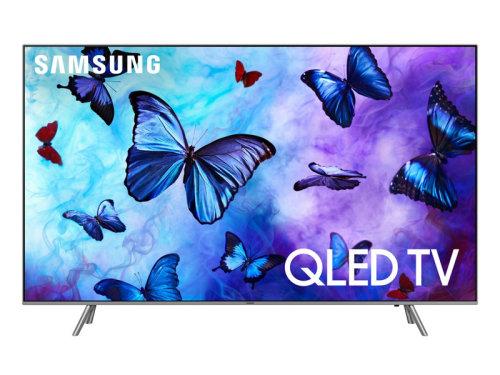 QN55Q6FNAF LED-LCD TV