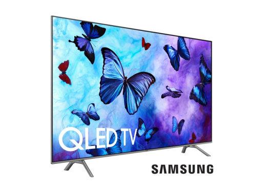 Samsung Electronics QN55Q6FNAF LED-LCD TV