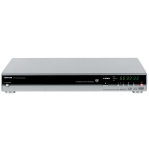 D-R5 DVD Player/Recorder