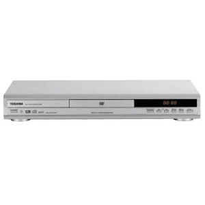 SD3960 DVD Player