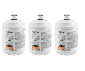 Unbranded Refrigerator Water Filter (3 Pack)