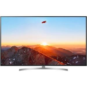 SK8070PUA 4K HDR Smart LED Super UHD TV w/ AI ThinQ - 75