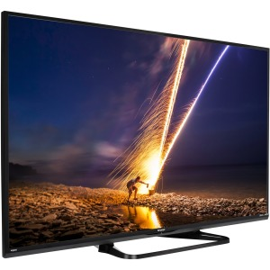 AQUOS LC-43LE653U LED-LCD TV