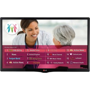 Pro Centric 22LY560M LED-LCD TV