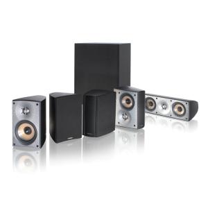 Cinema 90 CT Speaker System