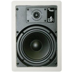 HFW6 In-Wall Speaker