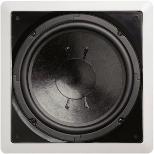 C Series C-1002 In-Wall Subwoofer