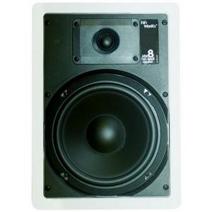 HFW8 In-Wall Speaker