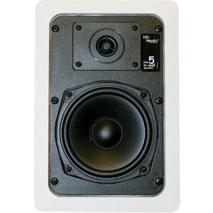 HFW5 In-wall Speaker