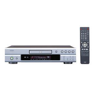 DVD-955S DVD Player