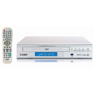 Coby DVD-514 Super 5.1 Channel Progressive Scan DVD Player