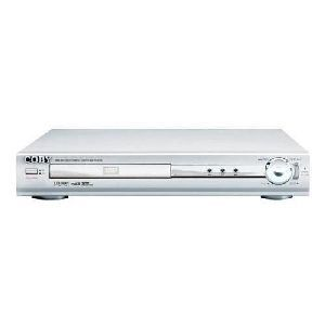 Coby DVD-215 Super Slim Progressive Scan DVD Player