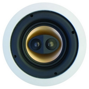Hi Fi Works In-Ceiling Surround Speaker