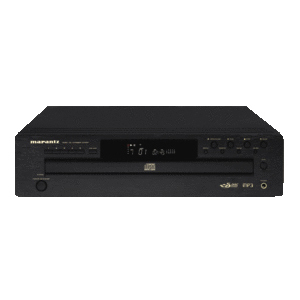CC4001 CD Player