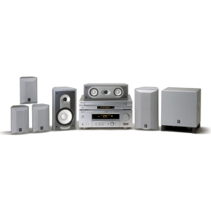 YHT-755 Home Theater System