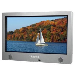 "SunBriteTV, LLC 2310HD-MW 23"" LCD TV"