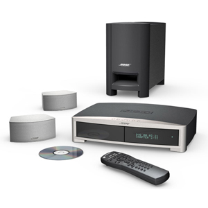 3.2.1 Series II Home Theater System