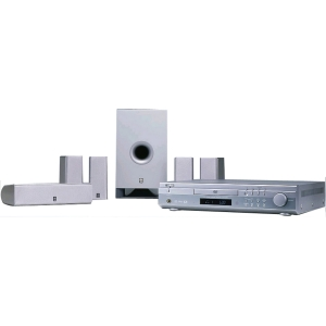 DVX-S60 Home Theater System
