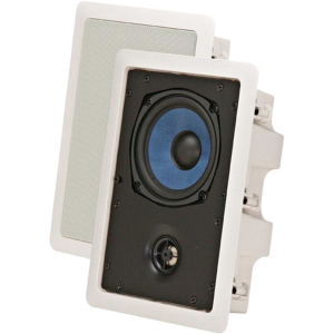 In-wall Enclosed SP-525B Speaker System