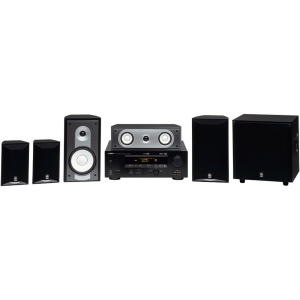 YHT-360 Home Theater System