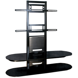 FP-4850HG Flat Panel Furniture A/V Stand
