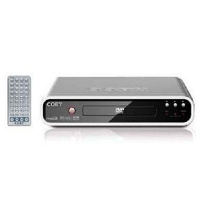 Coby DVD237 DVD Player