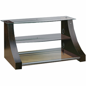 Bell'O International, Corp PVSC-4240E Flat Panel Furniture A/V Stand