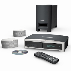 3.2.1 GSX Home Theater System