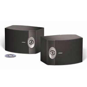 Bose Corporation 301 Series Bookshelf Speaker
