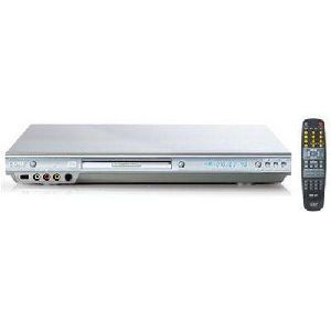 Coby DVDR1100 DVD Player/Recorder