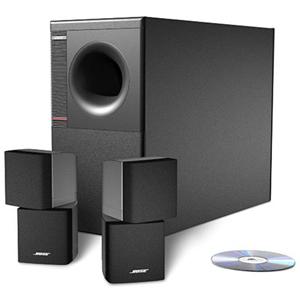 Acoustimass 5 Series III Speaker System