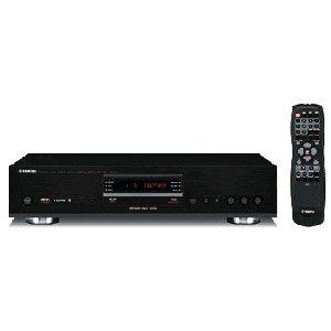 Yamaha DVD-S2500 DVD Player
