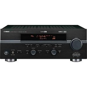 RX-V550 A/V Receiver