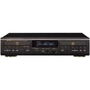 Denon Electronics (USA), LLC CDR-W1500 CD Player/Recorder