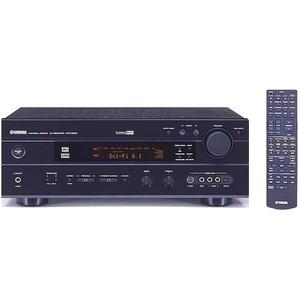 HTR-5560 A/V Receiver